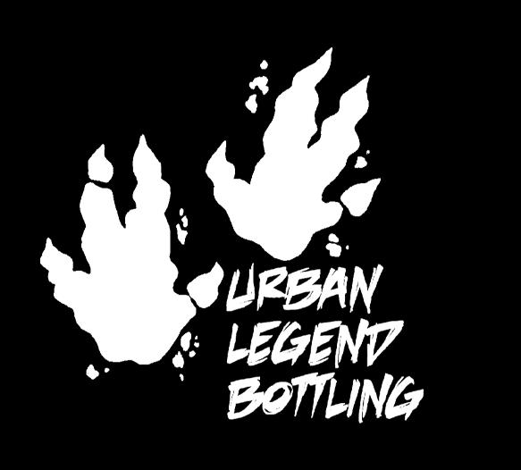 Urban Legend Bottling