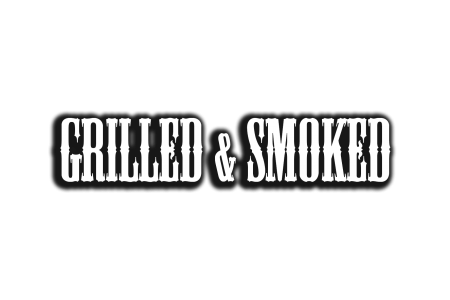 Grilled and Smoked 1